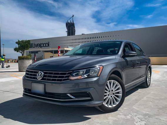 Volkswagen Passat 2016 Comfortline