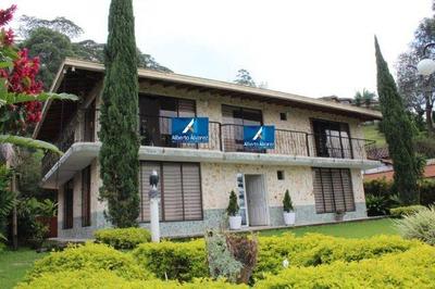 Casas En Arriendo Loma Del Escobero 594-23537
