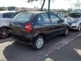 Fiat Palio 1.0 Young Fire 3p 2002