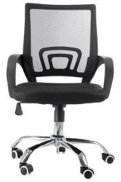 Cadeira De Escritório Giratória De Tela - Travel Max Confort