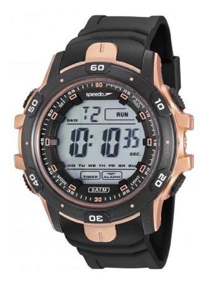 Relógio Speedo Masculino Digital 11016g0evnp2