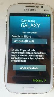 .t Celular Samsung Gran Duos I9063t Chip E Touch Ruim