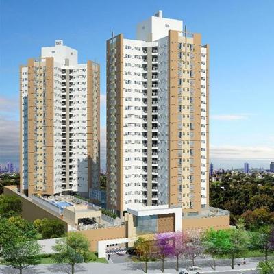 Apartamento Com 3 Quarto(s) No Bairro Santa Marta Em Cuiabá - Mt - 00091