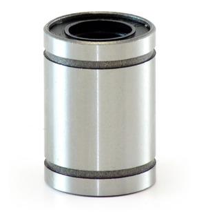 Rodamientos Lineales Lm8uu Ideal Cnc 8mm Lm8