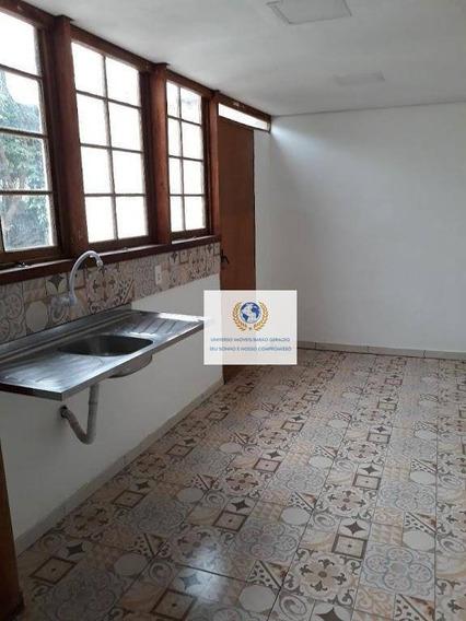 Casa Com 2 Dormitórios Para Alugar, 65 M² Por R$ 1.300,00/mês - Taquaral - Campinas/sp - Ca1193