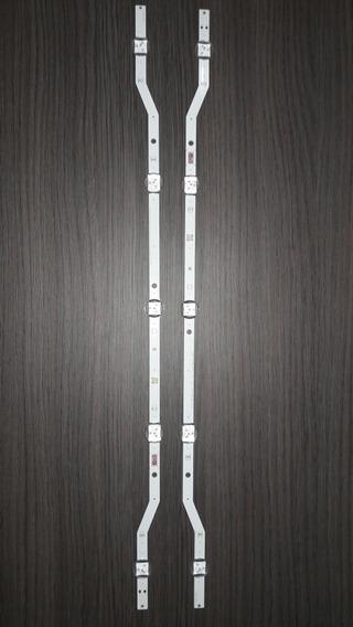 Kit Barras De Led Samsung Un32j4000 Un32j4300