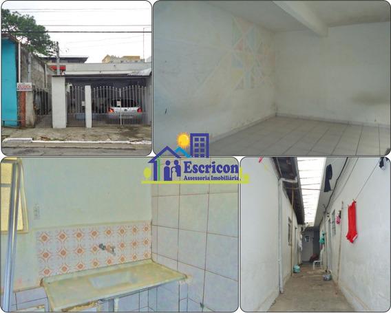 Dois Cômodos Em São Mateus - 826 - 33602509