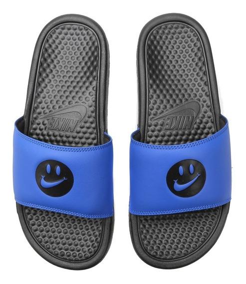 Chinelo Sandália Nike Benassi Jdi Print