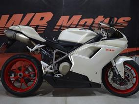Ducati | Panigale 848 . 2009