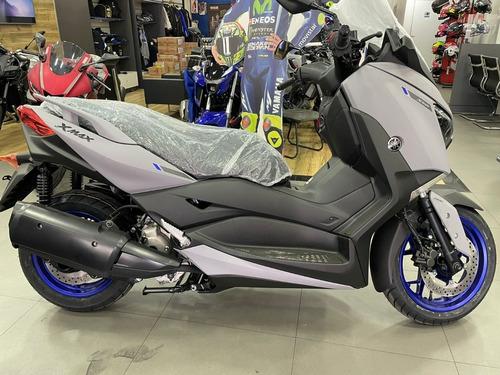 Imagem 1 de 6 de Yamaha Xmax 250cc 2022