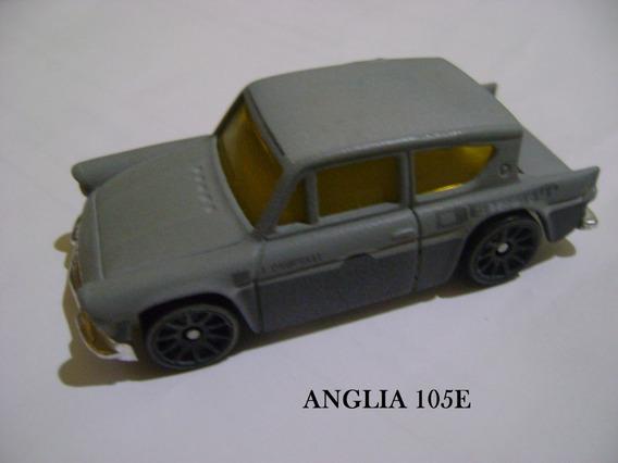 Antiguo Hot Wheels 2002 8 Crate Coche Escala 1/60