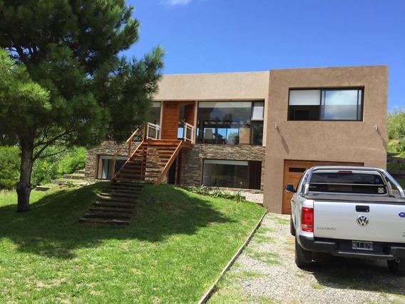 Casa Barrio Deportivo 1-costa Esmeralda Alquiler