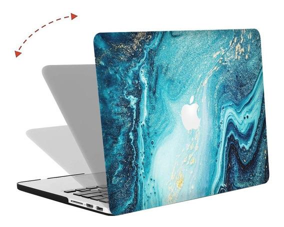 Capa Para Computador Portátil Apple Macbook Air Pro Retina