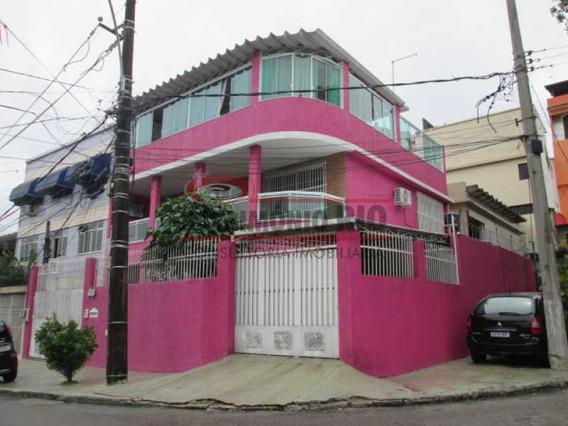 Casa 4qtos - Vista Alegre - Paca40174