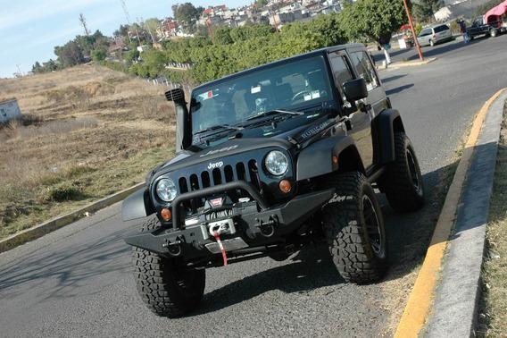 Jeep Rubicon 2p Equipado 2010