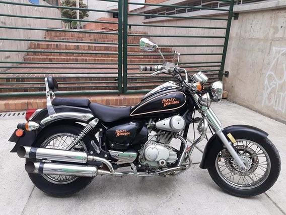 Moto Um Renegade 200cc 2009 Barata $3,650.000 Bogota