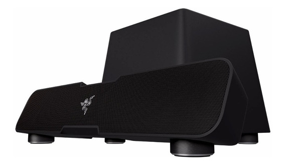 Home Theater Razer Leviathan Sound Bar