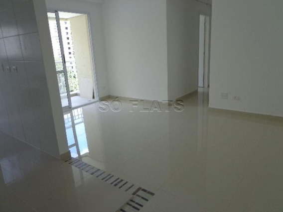 Apartamento Residencial No Morumbi, 03 Dorms, 72m² - Sf24225