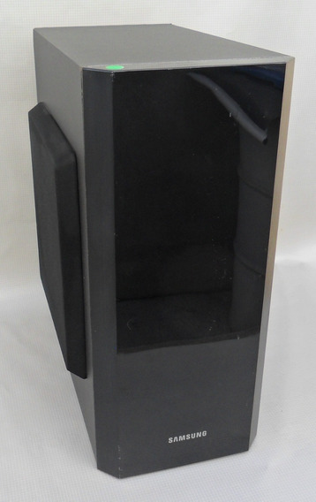 Subwoofer Passivo Samsung 3 Ohms - Home Theater