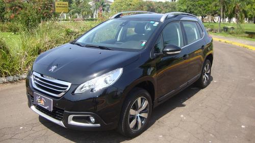 Peugeot 2008 1.6!!! Griffe!!! 51.000 Km!!! R$50.900!!! Top!!