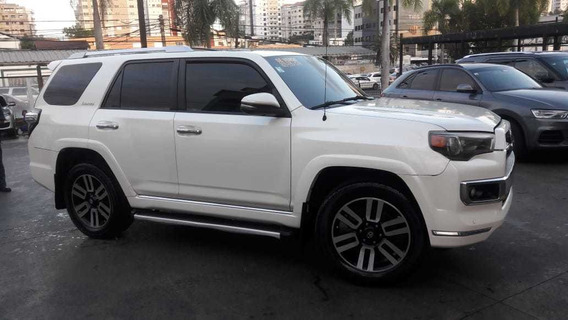 Toyota 4runner Limited Con Kit 2018