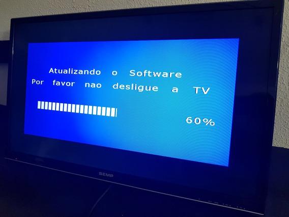 Atualização De Software/firmware Toshiba Dl3261(a)w