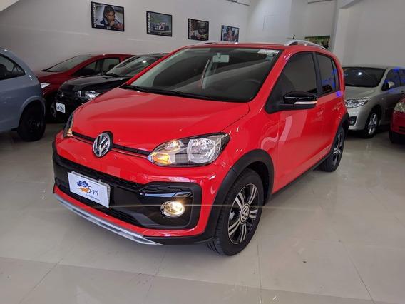 Volkswagen Up! 1.0 Xtreme 170 Tsi 4p 2020