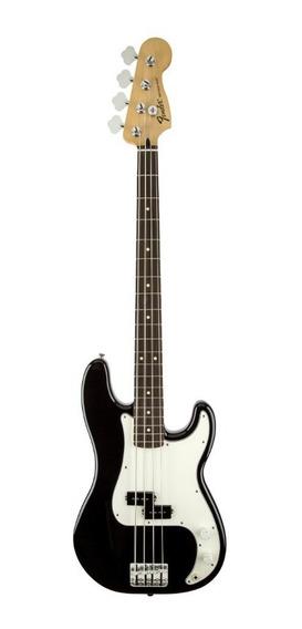 Bajo Electrico Fender Tipo Precision Bass Standard Mexico