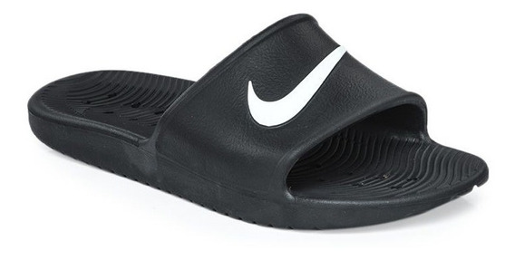 Ojotas Nike Kawa Shower Suela Eva 100% Originales Garantía