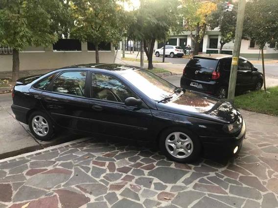 Renault Laguna Rxt 3.0 V6 Cuero