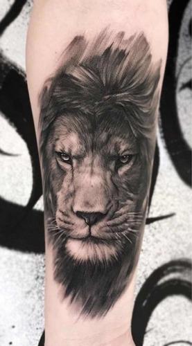 Imagem 1 de 1 de Tatuagem Tattoo
