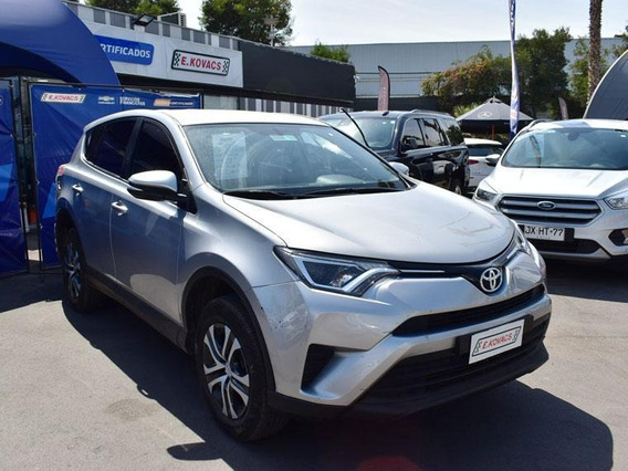 Toyota Rav4 Mec 2.0 4x2 Mt 2019