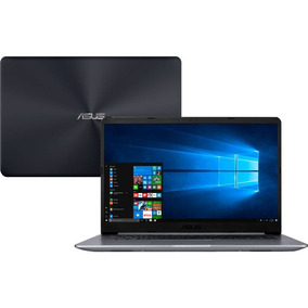Notebook Asus Vivobook X510ur-bq378t Intel Core I5 4gb (gefo