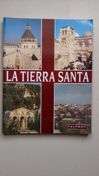 Livro La Tierra Santa Padre Godfrey O.f.m I824