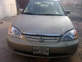 Piezas De Honda Civic 1.7 2003, Se Vende Por Partes.
