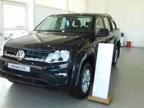 Volkswagen Amarok Comfortline V6 0km Confortline Autos Vw 11