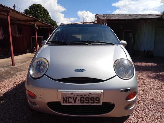 Vendo Automóvel Chery Qq 2012