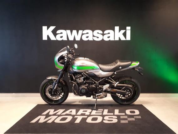 Kawasaki Z900 Rs Café - 2019 - Promoção - Juliana