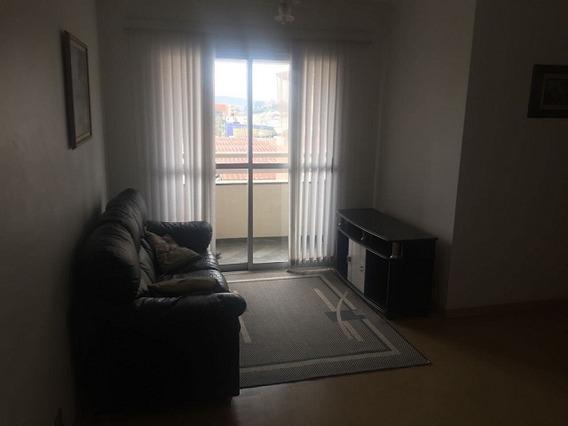 Apartamento Para Venda, 1 Dormitórios, Alves Dias - São Bernardo Do Campo - 9588