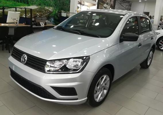 Volkswagen Gol Comfortline Mecánico