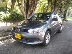 Volkswagen Gol 2014 En Excelente Estado