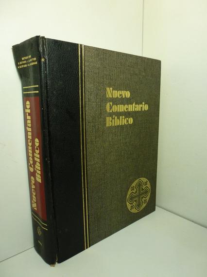 Nuevo Comentario Bíblico - Guthrie, Motyer, Stibbs E Wiseman