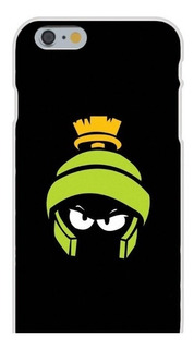 Forro Samsung Galaxy S9 Marvin The Martian Looney Tunes