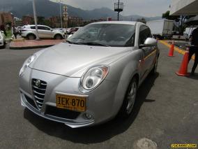 Alfa Romeo Mito Distintive 1.4 Mt