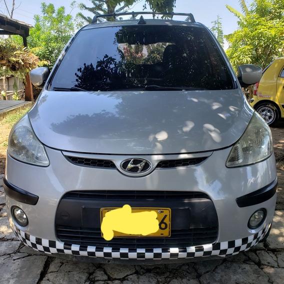 Hyundai I10 Hyundai I10