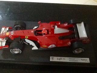 Formula 1 Ferrari Shumacher