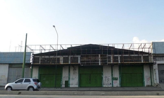 Galpones En Alquiler En Zona Oeste Barquisimeto Lara 20-5625