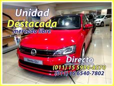 Volkswagen Vw Vento Gli Turbo 0km Tsi Nuevo (no Tiguan) My17