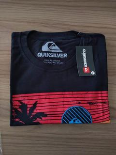 10 Camisetas De Surf Fio 30.1 Penteado