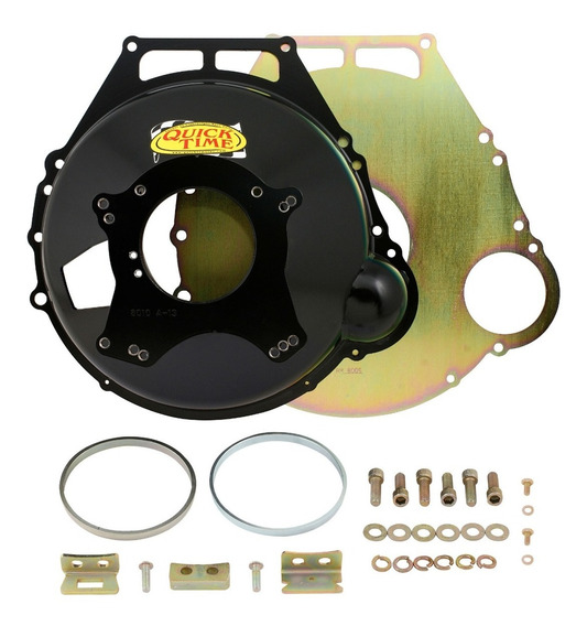 Quicktime Bellhousing Rm-8010 Ford 351m 400 429 460 T5
